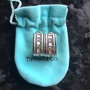 Tiffany & Co. earring
